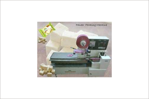 Flow Pack Wrapping Machine Homemade Chocolate Packing